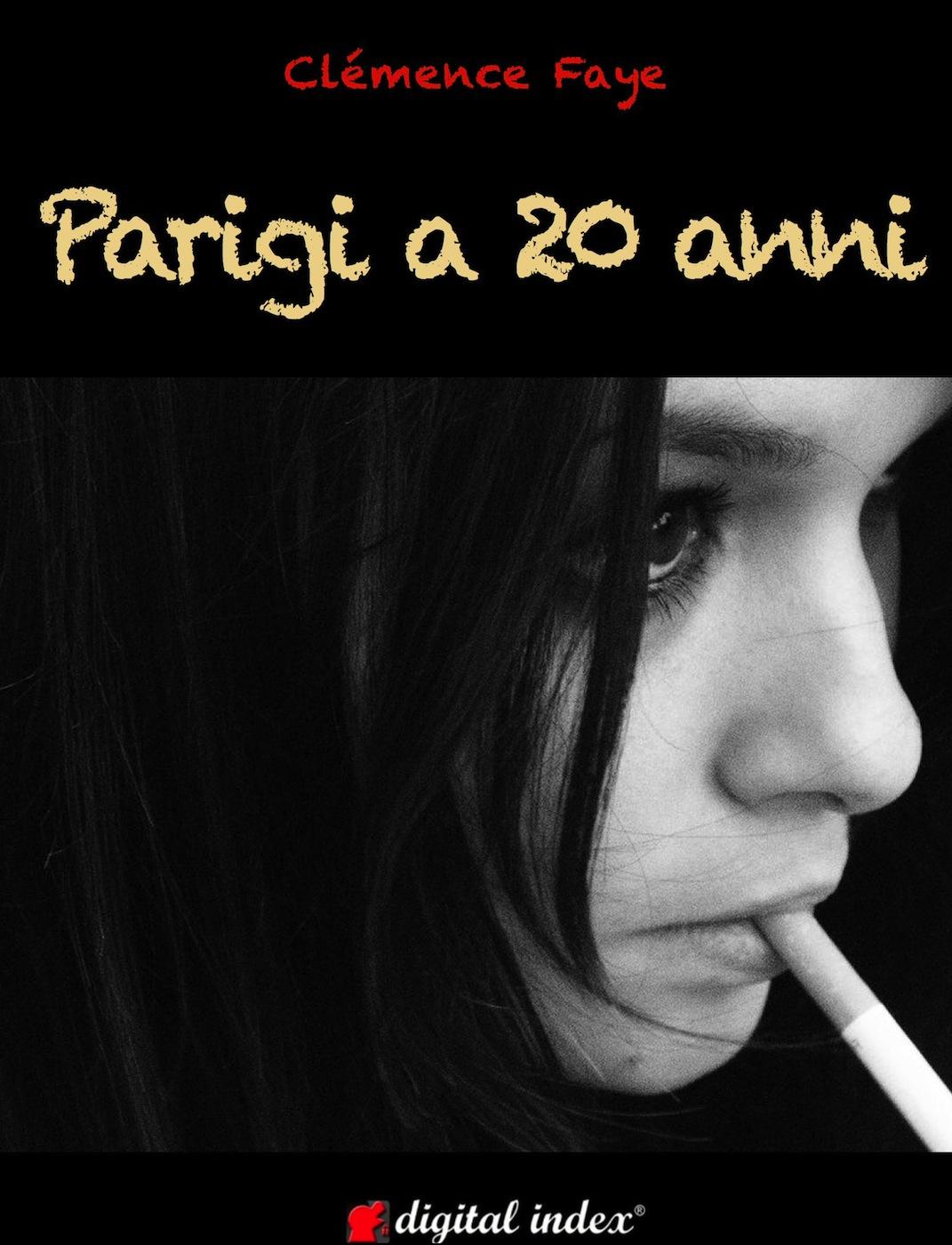 Parigi a 20 anni