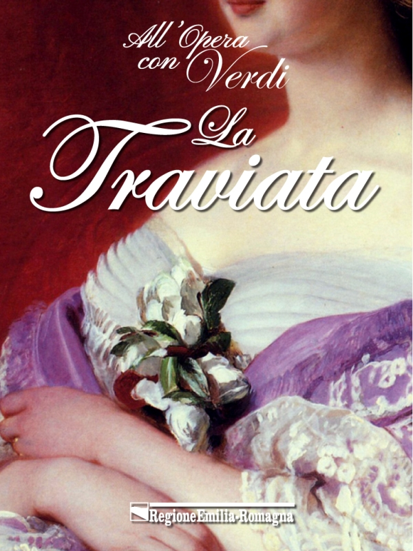 Giuseppe Verdi eBook - La traviata